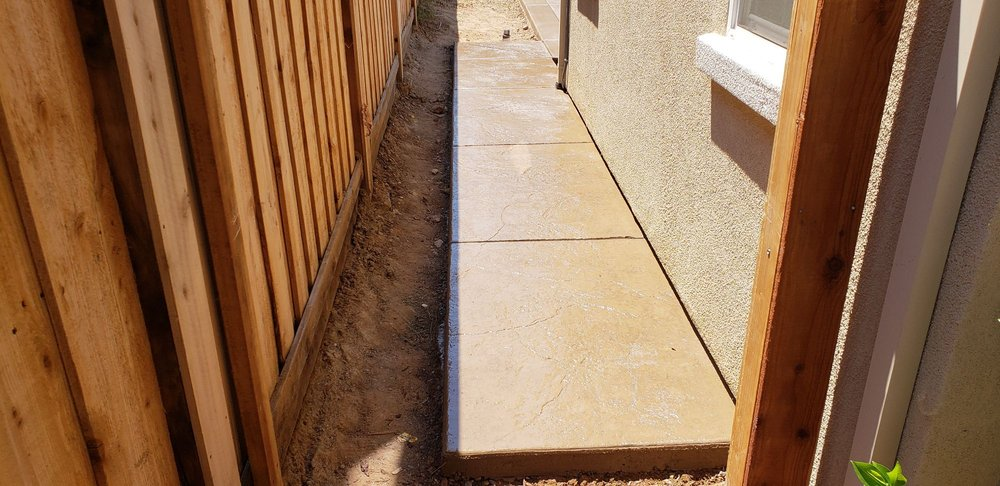 Western Concrete Designs: Antelope, CA