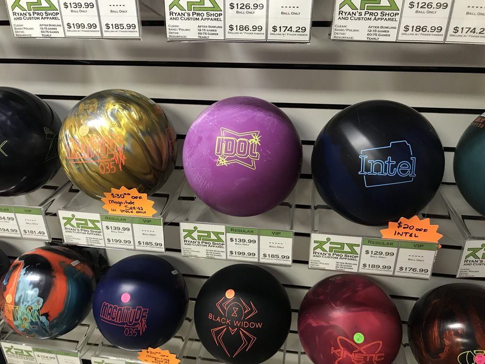 Ryan's Pro Shop: 1429 Montgomery Hwy, Vestavia Hills, AL