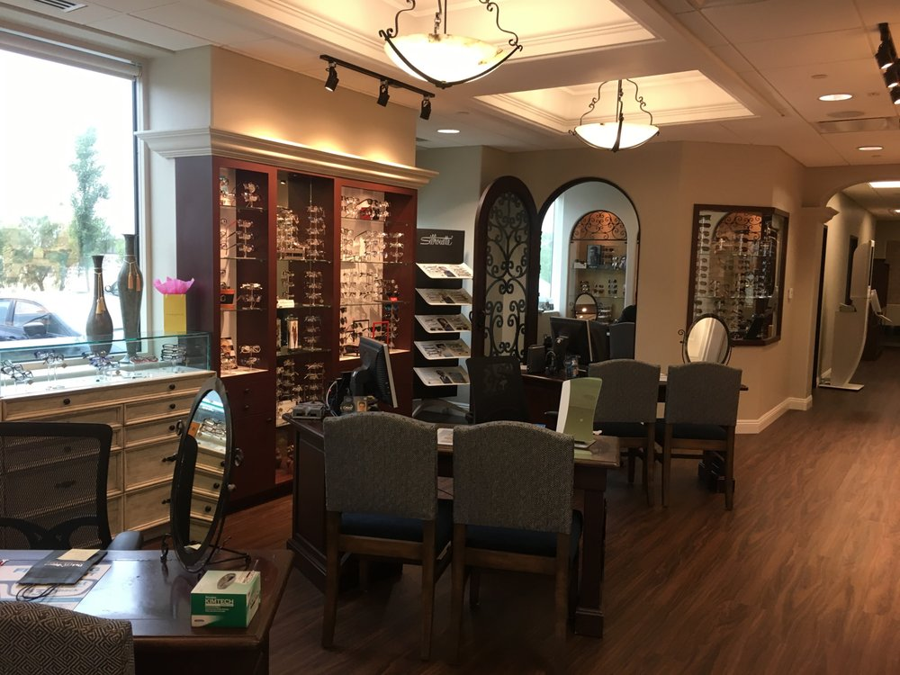 Pack and Bianes Vision Care Optometry