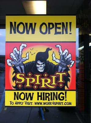 photo for spirit halloween - Spirit Halloween Store Sacramento