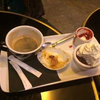 Cafe Milou Paris