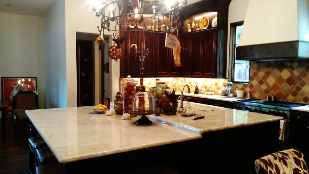 Photo Of Granite Countertops Dallas   Plano, TX, United States. Kitchen  Island