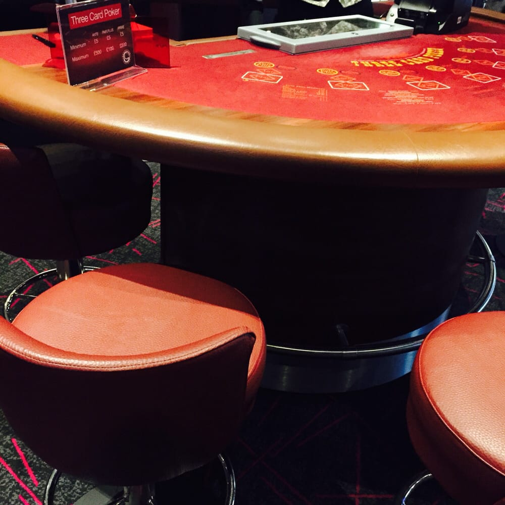 London Casino in Tottenham Court Road | Grosvenor Casino St Giles