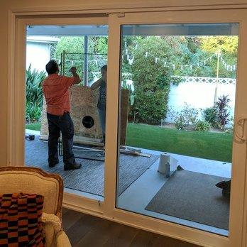 The Glass Repair Man 21 Photos 160 Reviews Glass Mirrors
