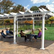 ... Photo Of Shadetree Canopies   Columbus, OH, United States ...