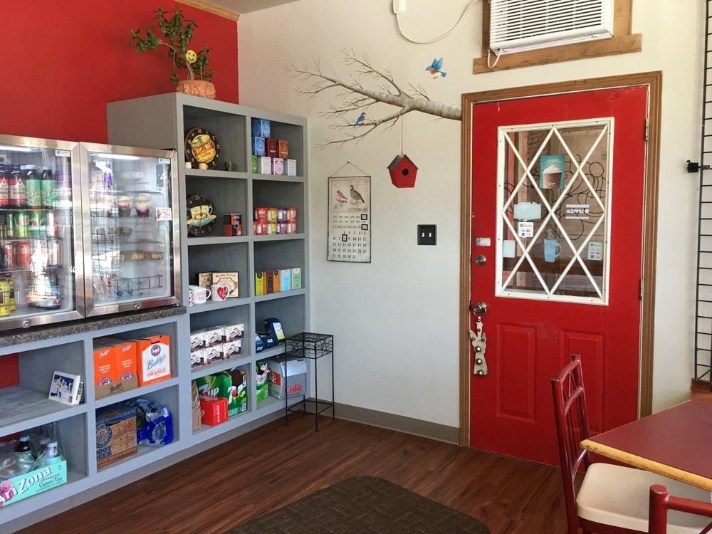 Snacks On Mille Lacs: 220 Main St W, Isle, MN
