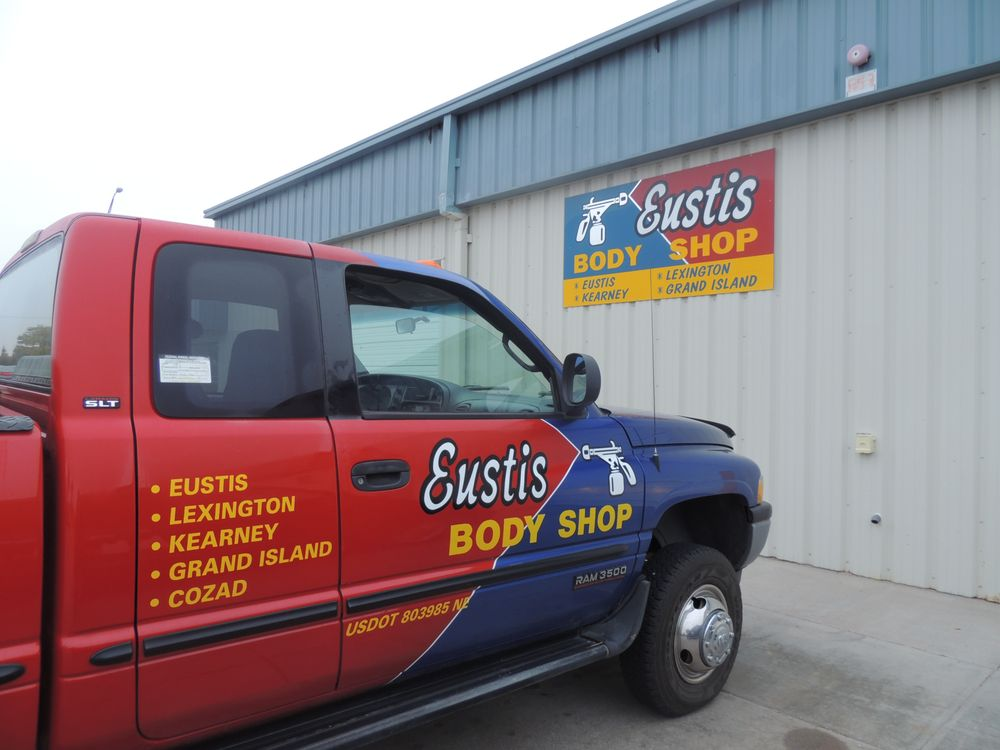 Eustis Paint And Body