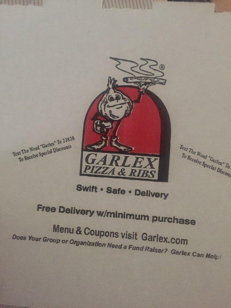 garlex danville coupons