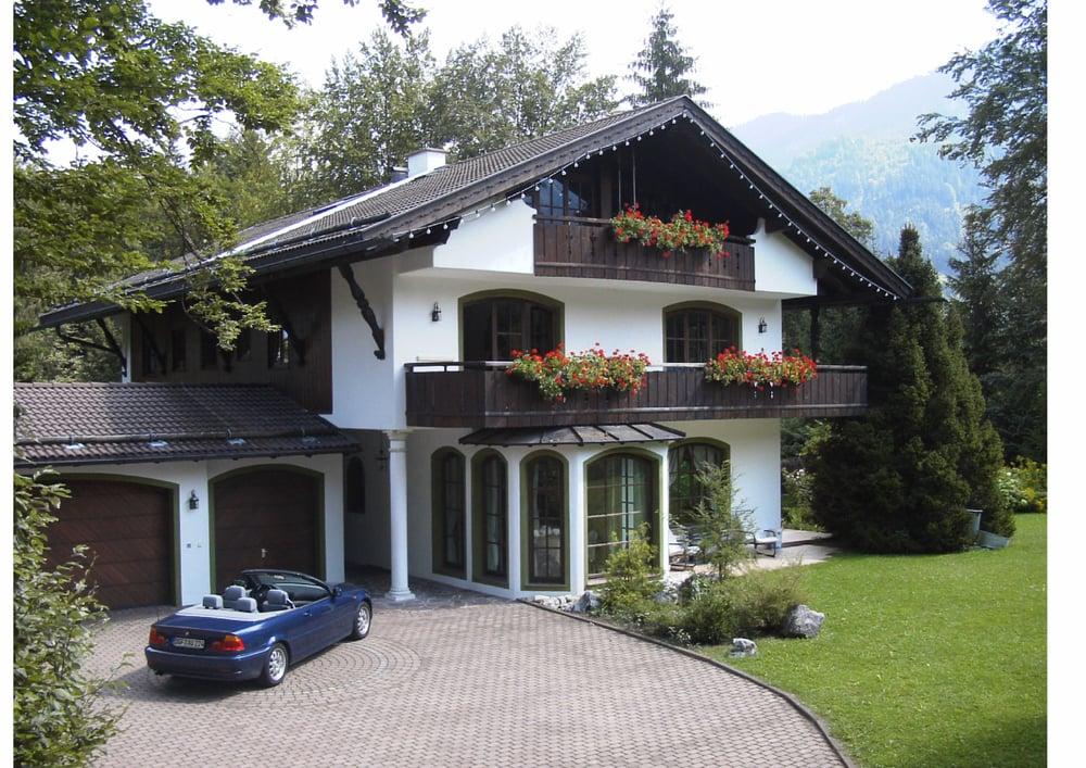 ferienwohnung landhaus forsbach 13 foton stugor schwarzenkopfweg 4 grainau bayern. Black Bedroom Furniture Sets. Home Design Ideas