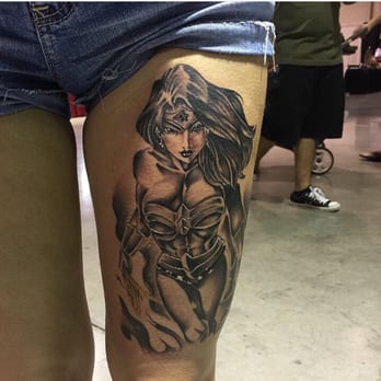 Monster Ink Tattoo - CLOSED - 81 Photos & 87 Reviews - Tattoo ...