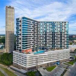 Furnished Apartments Houston