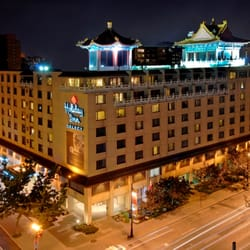 Photo Of Holiday Inn Montreal Centreville Downtown