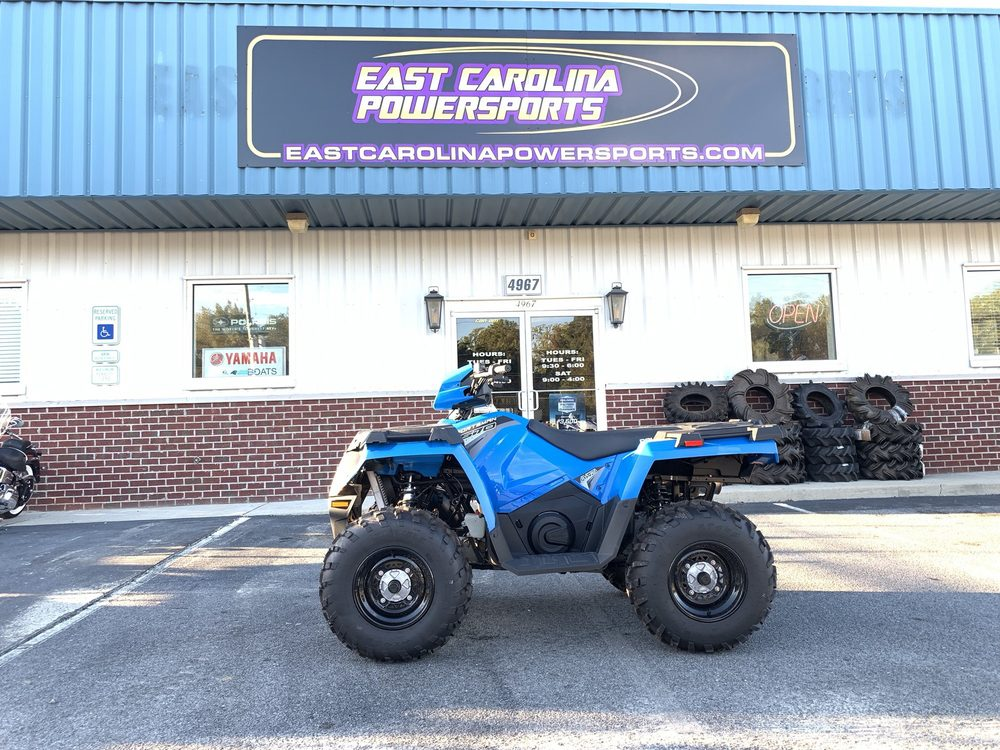 East Carolina Powersports: 4967 Nc-33, Greenville, NC