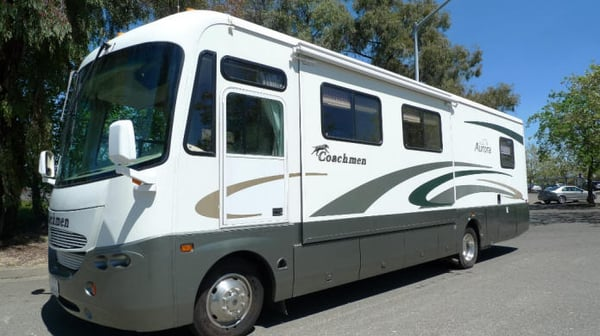 Star RV, Luxury camper rentals