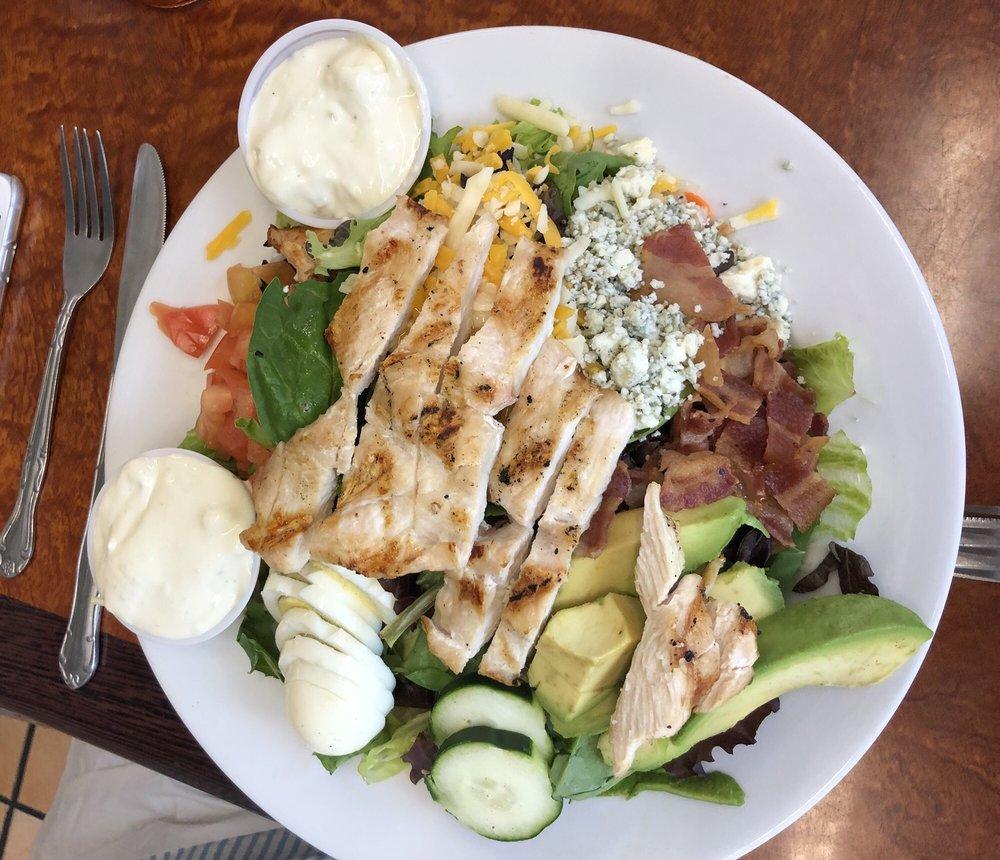 Ranch Side Cafe: 11355 Foothill Blvd, Sylmar, CA