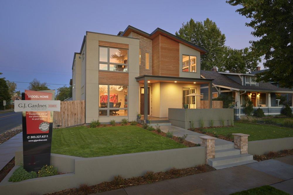 GJ Gardner Homes - Colorado Springs