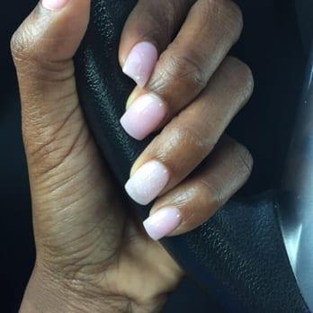 Lavish nail spa 31 photos 34 reviews nail salons for Admiral nail salon