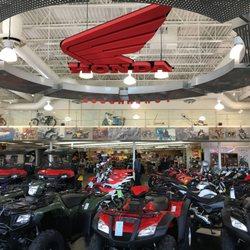Amazing Photo Of Open Road Honda   Mandan, ND, United States ...
