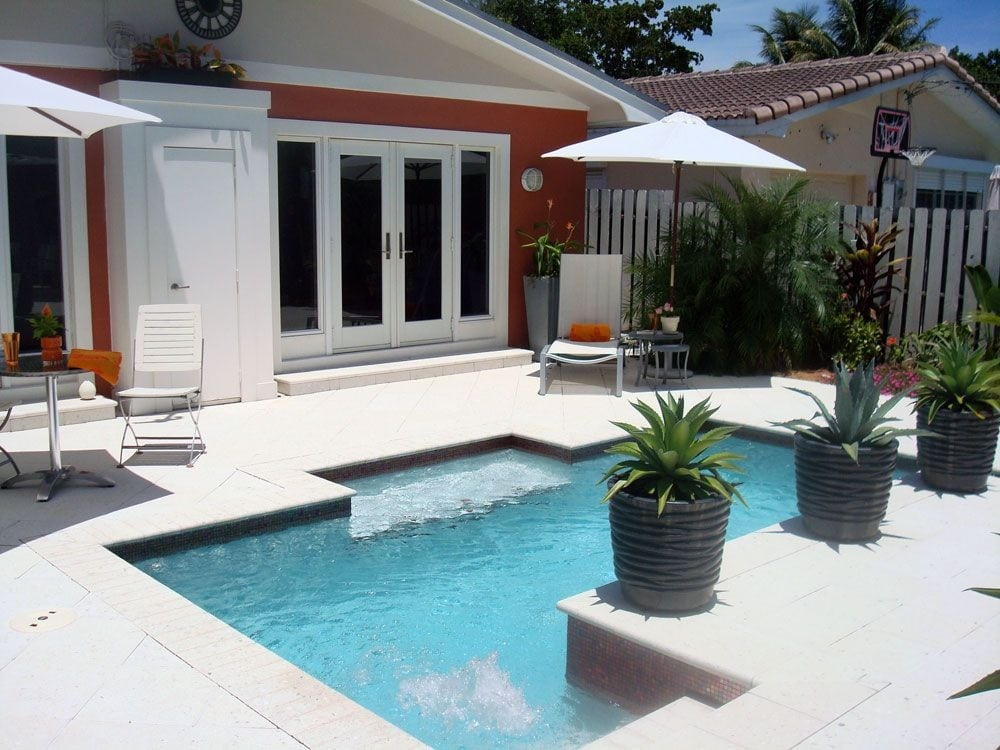 photo of luxury outdoor design plantation fl united states