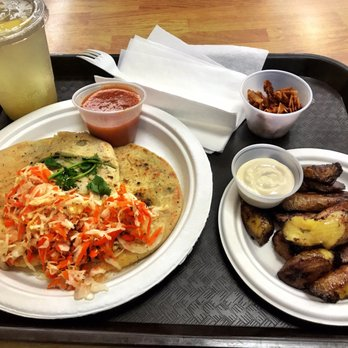 Oasis Vegetarian Cafe Riverside Ca