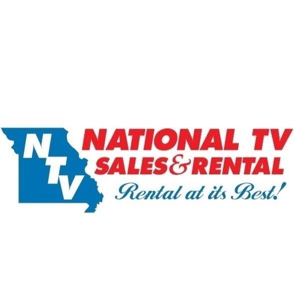 National TV Sales & Rental: 606 W 12th St, Lamar, MO