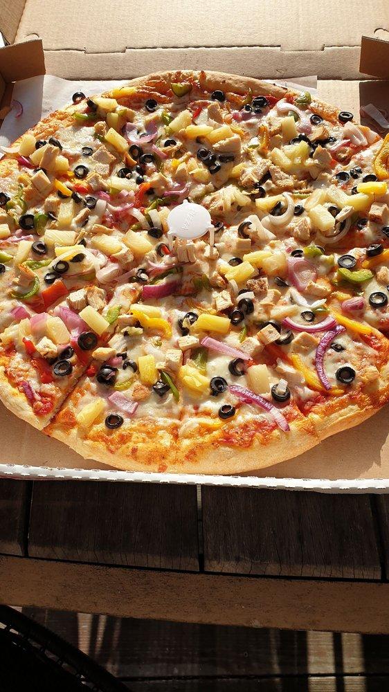 Showtime Pizzeria