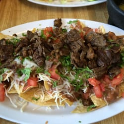 Photo Of El Huitlacoche Restaurant Mexican Food Los Angeles Ca United States