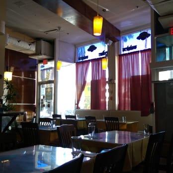 Guru Indian Restaurant Miami