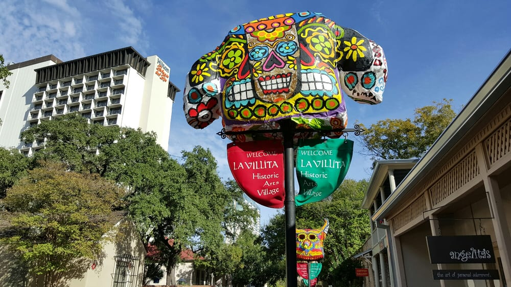 Restaurants Downtown San Antonio That Deliver