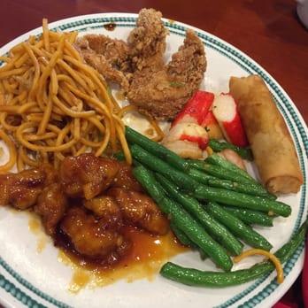 Photo Of Dragon Kitchen Jefferson City Mo United States Delicious