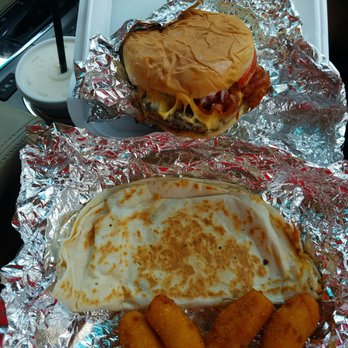 Cook Out 16 Photos 26 Reviews Fast Food 1505 Julian Allsbrook Hwy