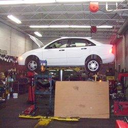 Fletcher'S Auto Repair >> Fletcher Hills Automotive 11 Reviews Auto Repair 1288