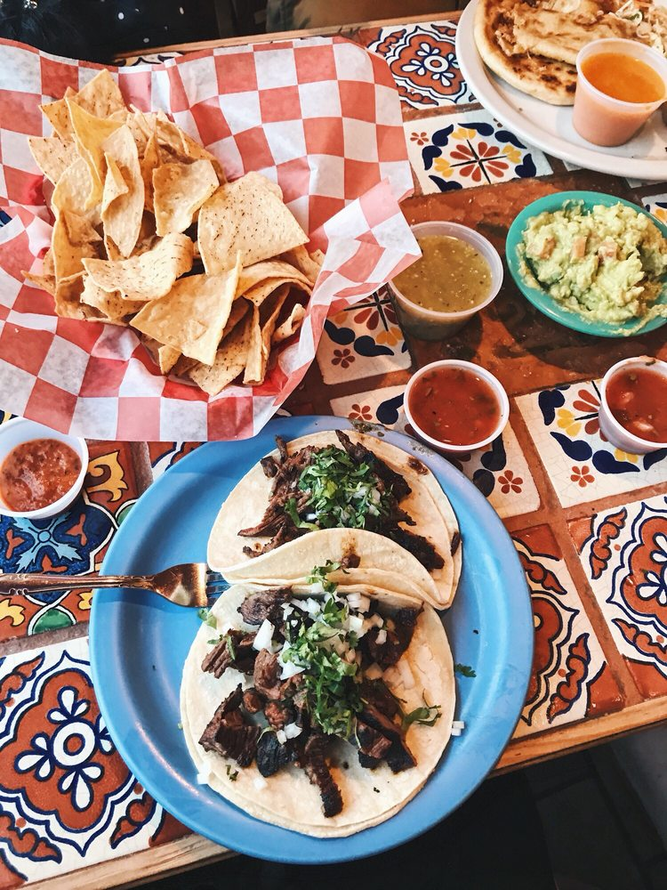 La Veracruzana Mexican Restaurant: 63 S Pleasant St, Amherst, MA