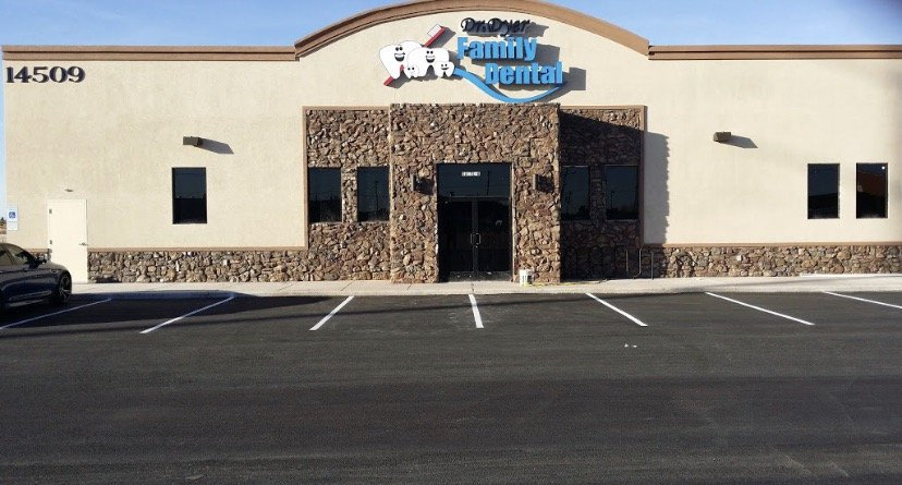 Dyer Family Dental: 14505 Horizon Blvd, Horizon City, TX