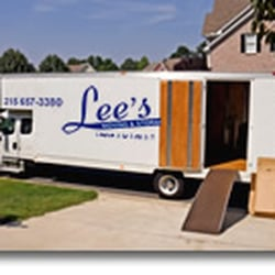 Photo Of Lee S Moving And Storage Abington Pa United States