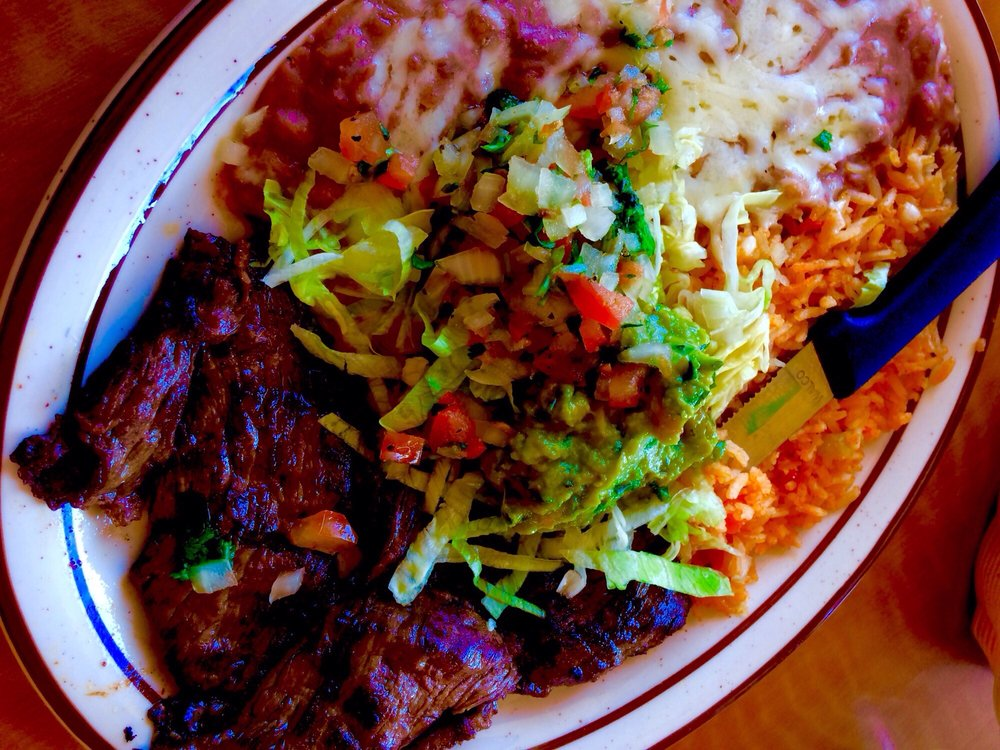 Mi Mexico: 550 S Broadway, Cortez, CO