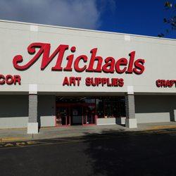 Michaels - Arts & Crafts - 504 Seaboard St, Myrtle Beach, SC