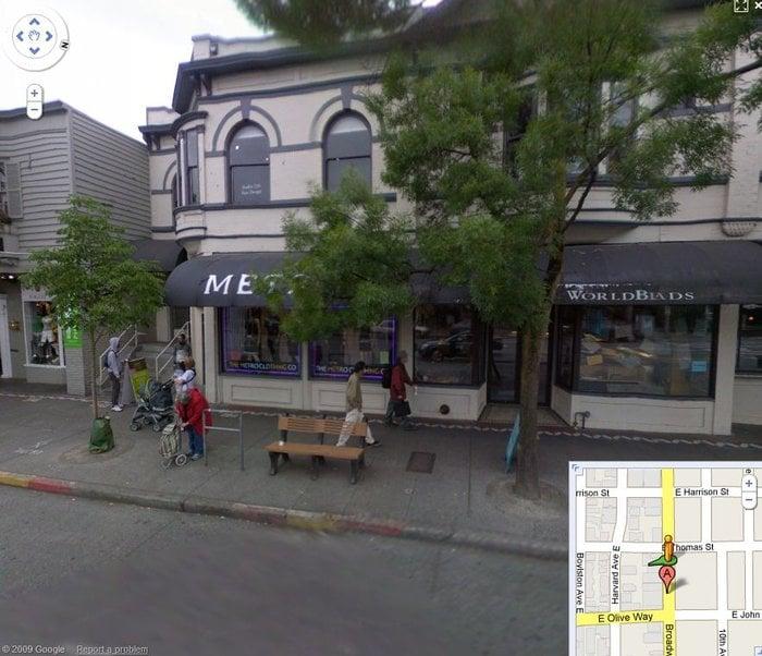 Broadway Tamale Lady: 231 Broadway E, Seattle, WA