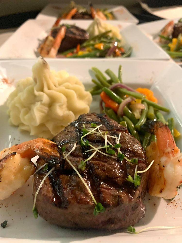 Social Spots from Ara's Seafood & Steaks
