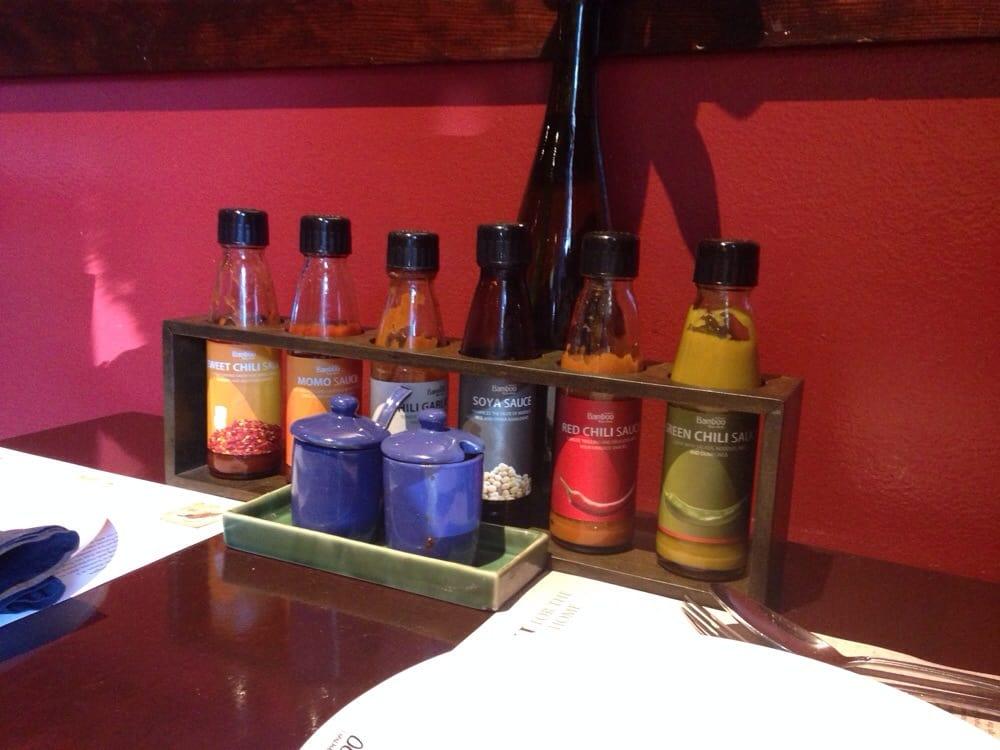 Types Of Sauce Yelp