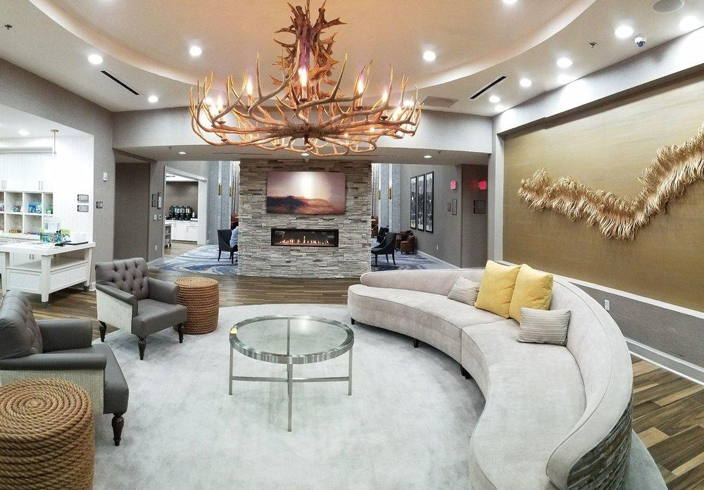 Homewood Suites by Hilton Dallas/Arlington South: 4550 Waxwing Dr, Arlington, TX