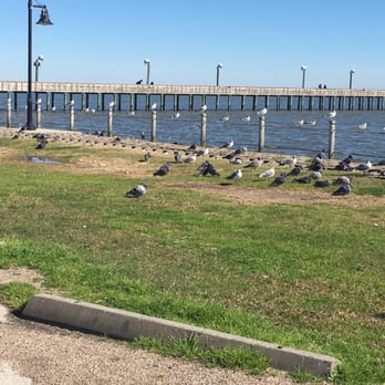 Photo Of Sylvan Beach La Porte Tx United States Every Pole Taken
