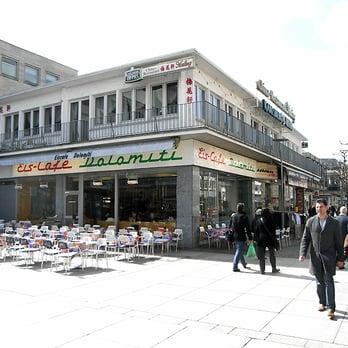 Cafe Krokant Frankfurt