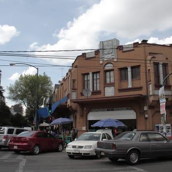 La Nueva Madrileña - Abarrotes - Romero de Terreros 520