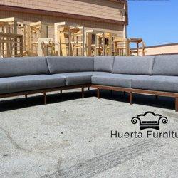 huerta furniture 89 photos 13 reviews furniture stores 10784 weaver ave south el monte. Black Bedroom Furniture Sets. Home Design Ideas
