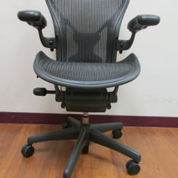 Photo of Sit Again Chairs - Manassas VA United States & Sit Again Chairs - CLOSED - Office Equipment - 10498 Colonel Ct ...