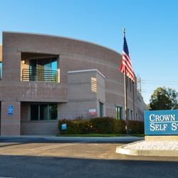Photo Of Crown Valley Self Storage   Mission Viejo, CA, United States