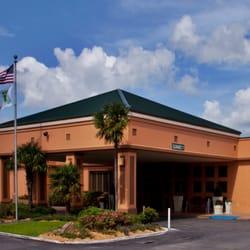 Photo Of Holiday Inn Morgan City La United States