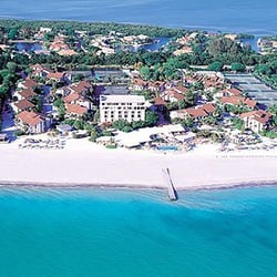 Photo Of Colony Beach And Tennis Resort On Longboat Key Fl