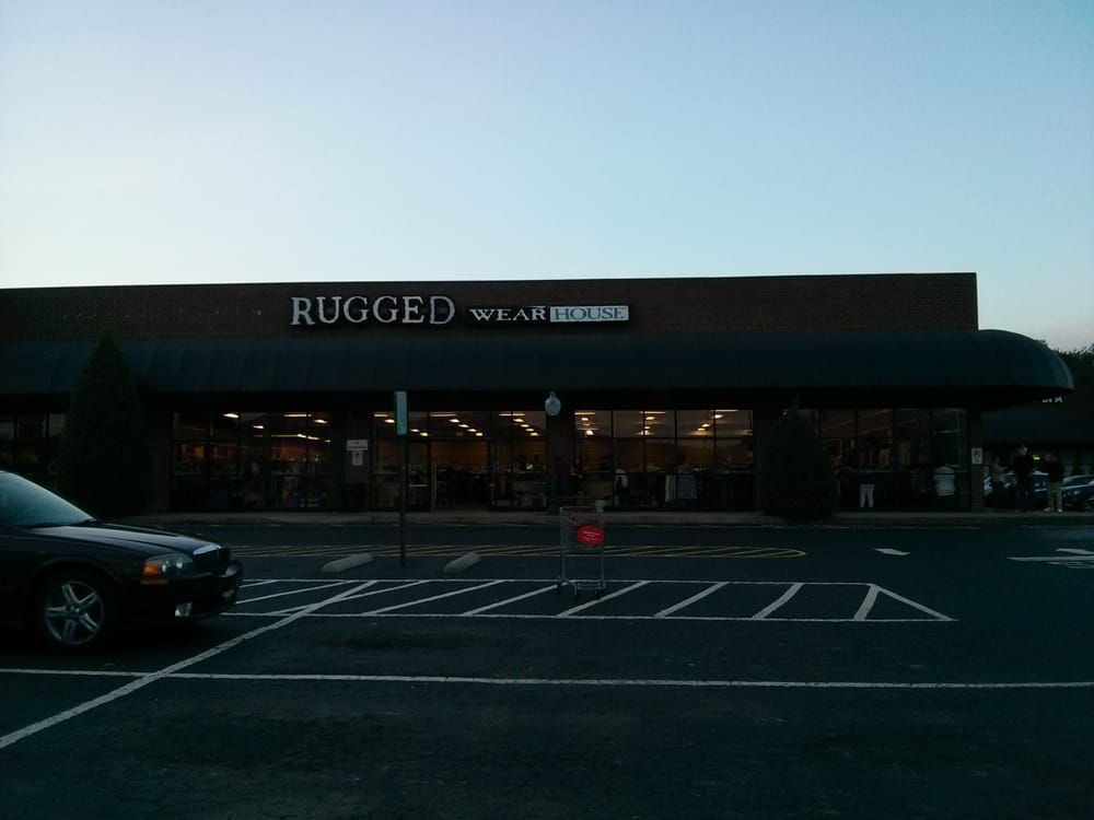 Rugged Warehouse   Department Stores   800 Fairview Rd, Asheville, NC   Phone  Number   Yelp